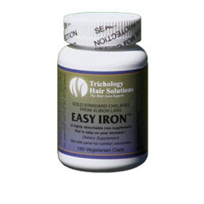 400-Easy Iron