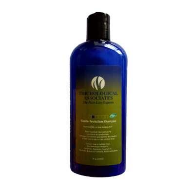 Gentle Revitalizer Shampoo Improved!
