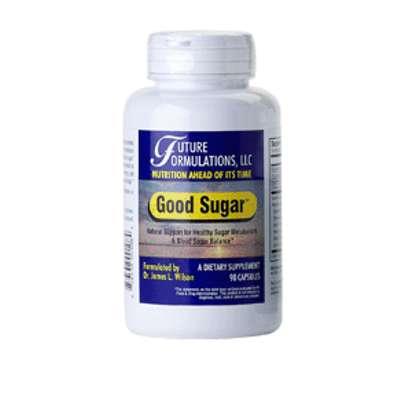 400-Good Sugar