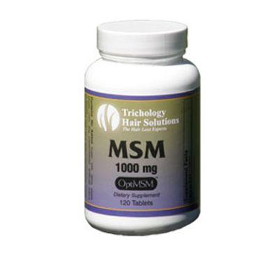 400-MSM - 1000mg