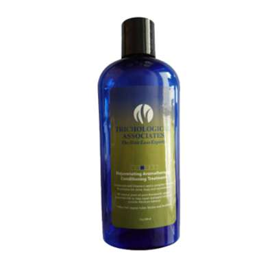 Rejuvenating Aromatherapy Conditioning Treatment  Improved!