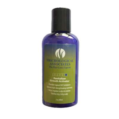 400-Trichology Revitalize Hair Activator